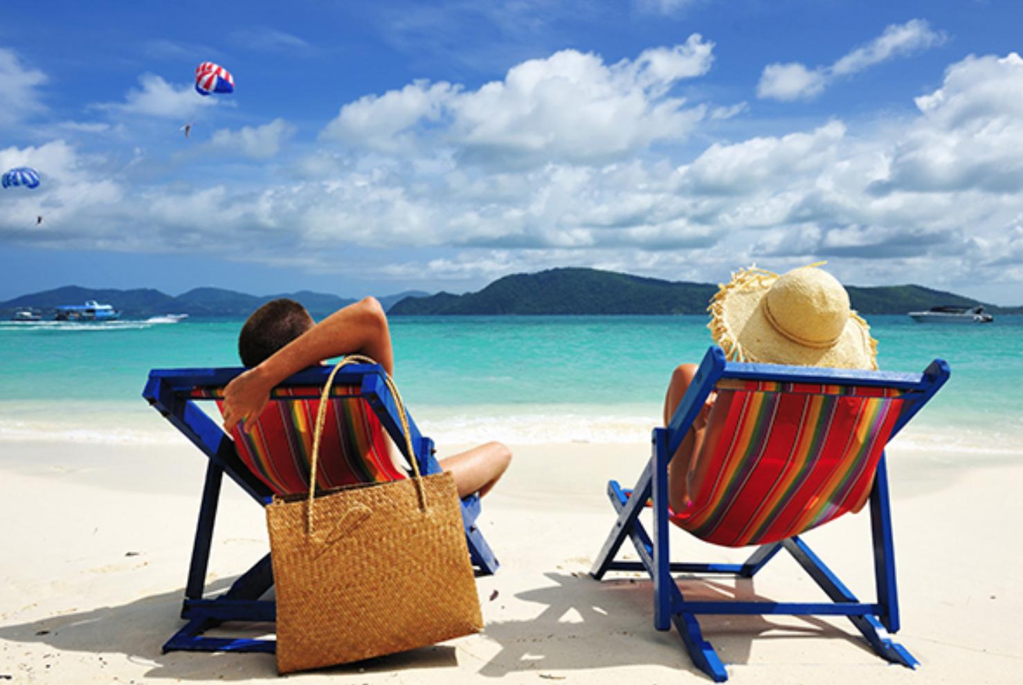 เที่ยวทะเลไทย… เตรียมตัวไปให้พร้อม