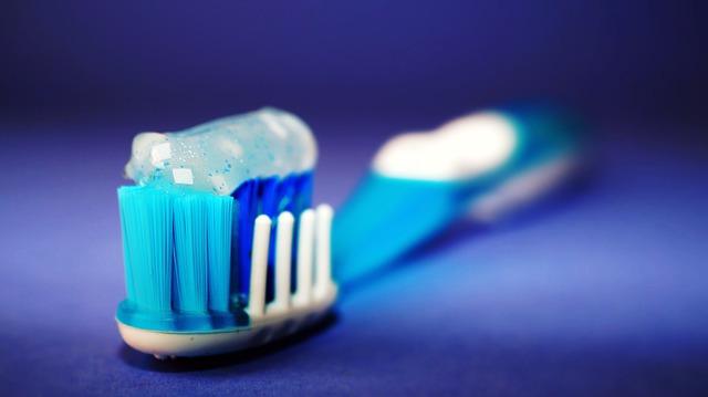 แปรงฟันป้องกันโรคหัวใจ