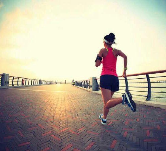 ซ้อมวิ่งวิ่งอย่างเดียวจริงรึ ?