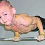 Weight Training ในเด็กไม่ได้ทำให้หยุดโต..แถมยังมีประโยชน์อีกด้วย