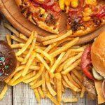 อาหารที่ควรเลี่ยงเมื่อเกิดการอักเสบ