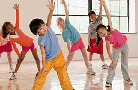 Resistance Training for Youth Athletes