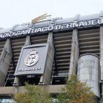 พาไป Estadio Santiago Bernabeuทัวร์สนามทีมฟุตบอลเรอัลมาดริด สเปน