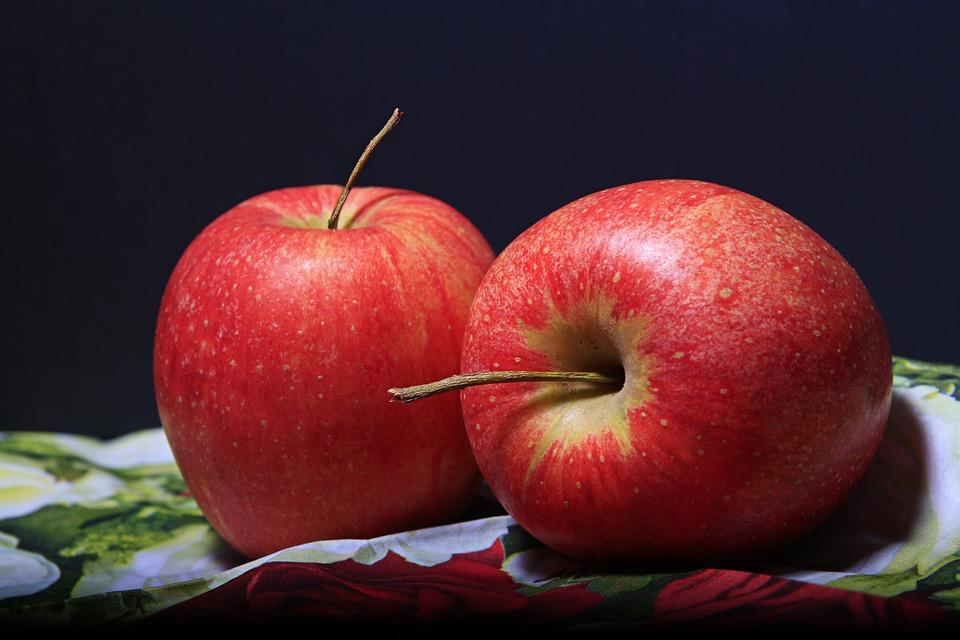 """""""แอปเปิ้ล"""" กับประโยชน์ดีๆ ที่สาวต้องรู้"""