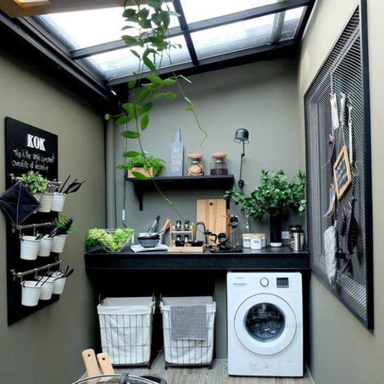ลานซักล้างหลังบ้าน พื้นที่(ไม่)ลับสารพัดประโยชน์ เกร็ดความรู้รอบตัว
