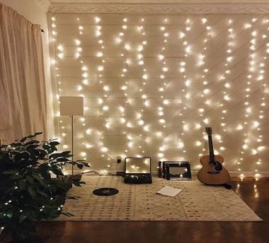 """เกร็ดความรู้รอบตัว ตกแต่งห้องของคุณให้สวยงามได้ง่าย ๆ ด้วย """"สายไฟ LED"""""""