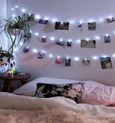 """เกร็ดความรู้รอบตัว ตกแต่งห้องของคุณให้สวยงามได้ง่าย ๆ ด้วย """"สายไฟ LED"""" 2"""