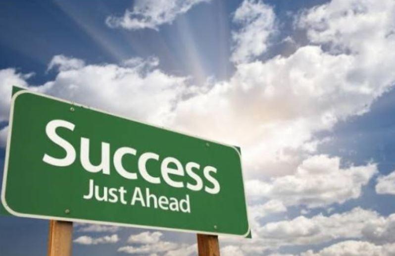 ความสำเร็จนี้ อยู่ไกลเแค่ไหนกันนะเหตุใดไปไม่ถึงสักที เรื่องทั่วไป เกร็ดความรู้รอบตัว เทคนิคต่างๆ สาระน่าสนใจ ความสำเร็จ