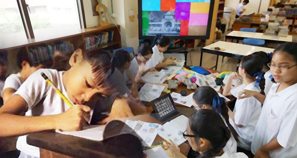 การศึกษาไทยที่เป็นอยู่ทุกวันนี้ ช่วยสอนพื้นฐานการดำเนินชีวิตผู้เรียนอย่างไรบ้าง ? เรื่องทั่วไป เกร็ดความรู้รอบตัว เทคนิคต่างๆ สาระน่าสนใจ การศึกษาไทย
