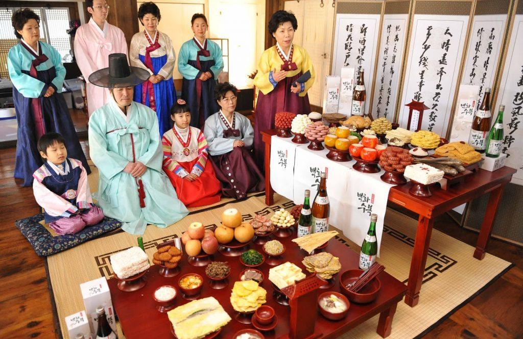 วันซอลลัล ปีใหม่เกาหลี คนเกาหลีต้องทำอะไรในวันนี้ เรื่องทั่วไป เกร็ดความรู้รอบตัว เทคนิคต่างๆ สาระน่าสนใจ วันซอลลัล ปีใหม่เกาหลี