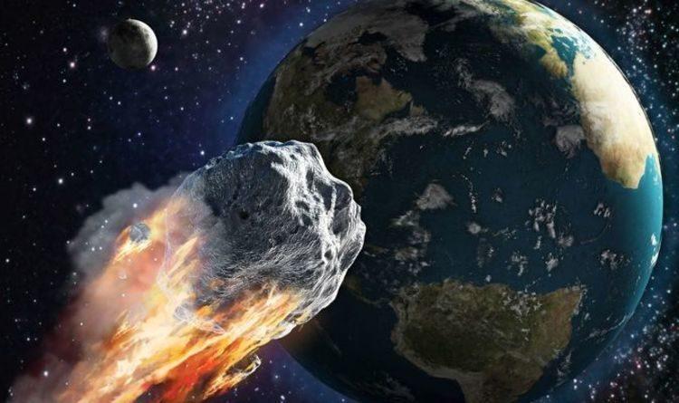 """ดาวเคราะห์น้อย """"อะโพฟิส"""" อนุภาคเท่าระเบิดนิวเครียร์ 8,000 ลูก เรื่องทั่วไป เกร็ดความรู้รอบตัว เทคนิคต่างๆ สาระน่าสนใจ ดาวเคราะห์น้อยอะโพฟิส"""